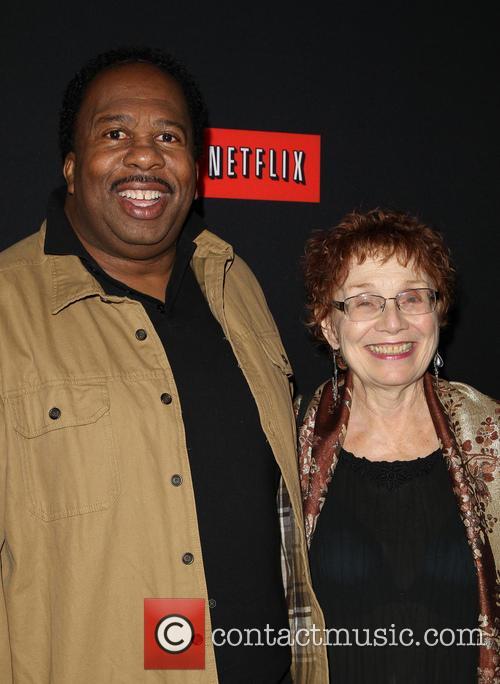 Leslie David Baker and Guest 4