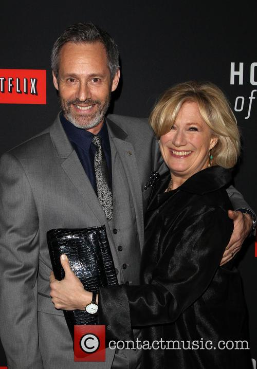 Michel Gill and Jayne Atkinson 3