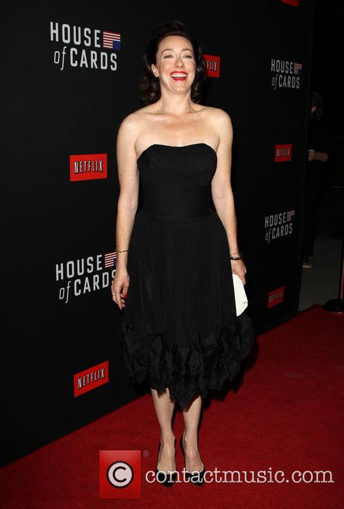 Molly Parker 8