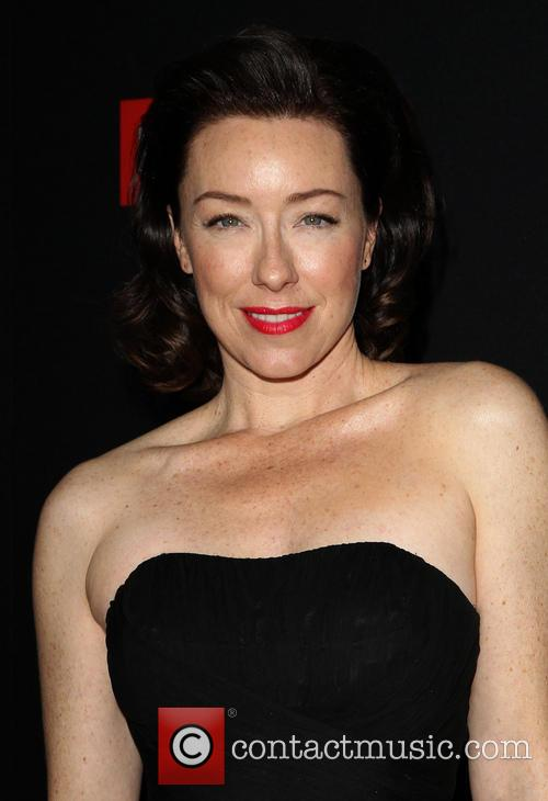 Molly Parker 10