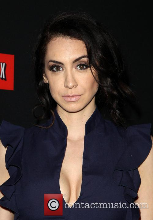 Netflix, Mozhan Marno, Directors Guild Of America