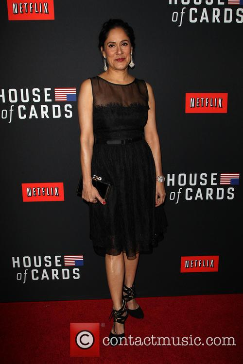 Sakina Jaffrey, Directors Guild Of America
