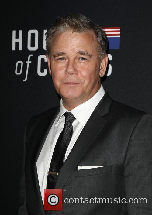Spencer Garrett, Directors Guild Of America