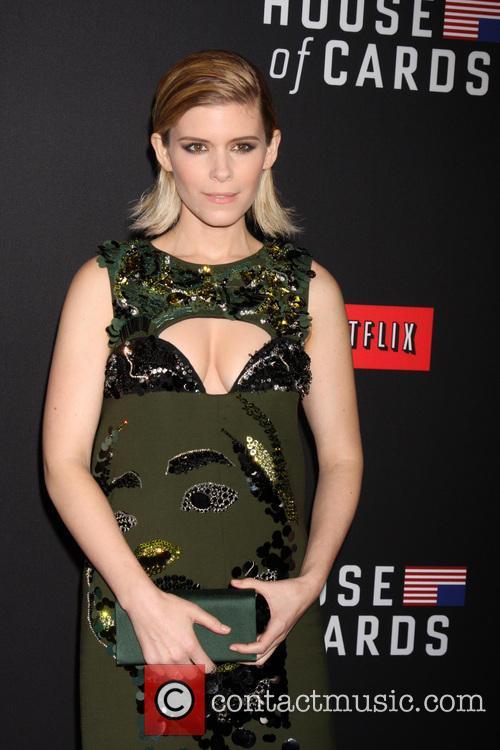 Kate Mara, House of Cards Season 2