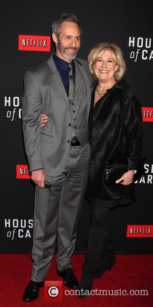 Michel Gill and Jayne Atkinson 4