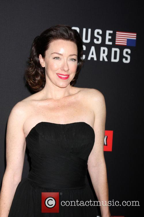 Molly Parker 2