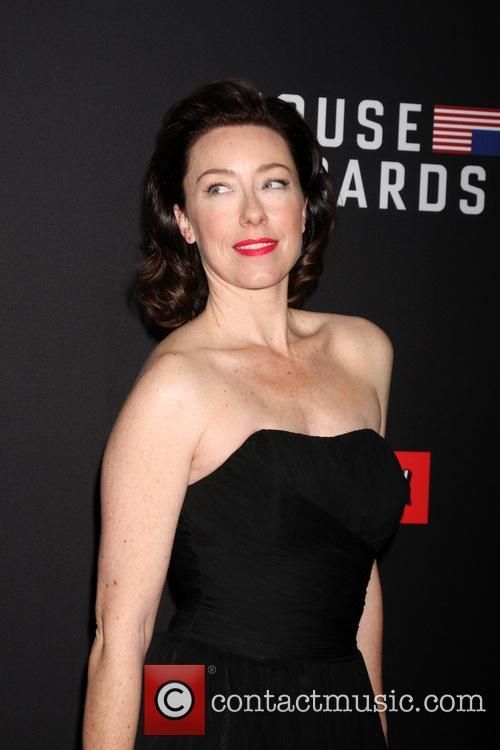Molly Parker 3