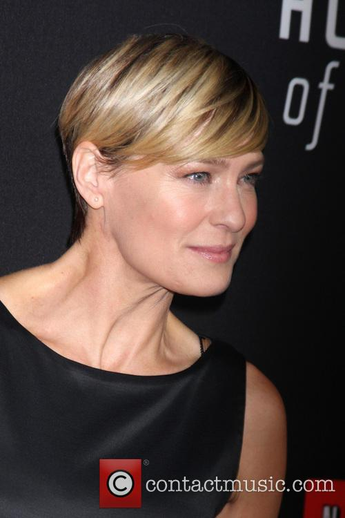 Robin Wright, Directors Guild Theater