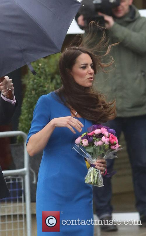 Kate Middleton and Duchess Of Cambridge 7
