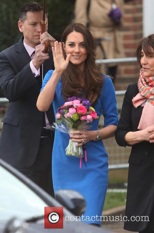 Kate Middleton and Duchess Of Cambridge 8