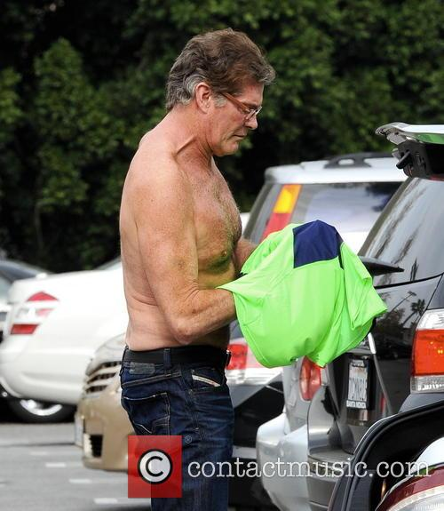 David Hasselhoff 7