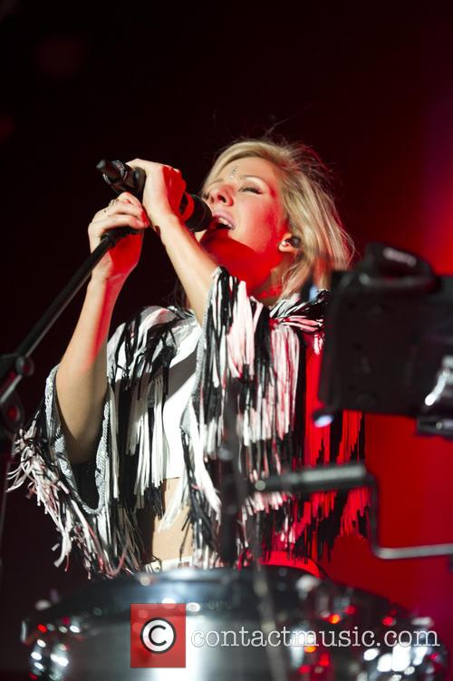 Ellie Goulding 18