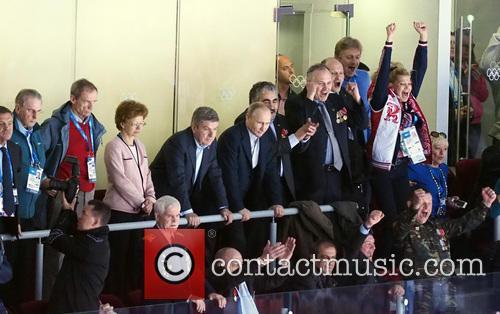 Hockey and Vladimir Putin 3