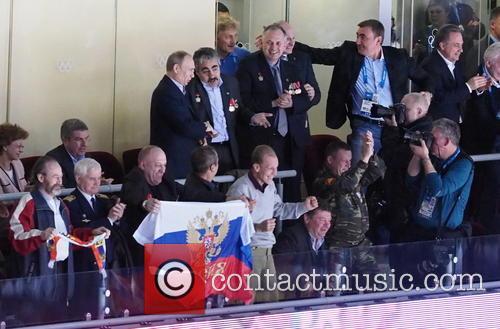 Hockey and Vladimir Putin 4