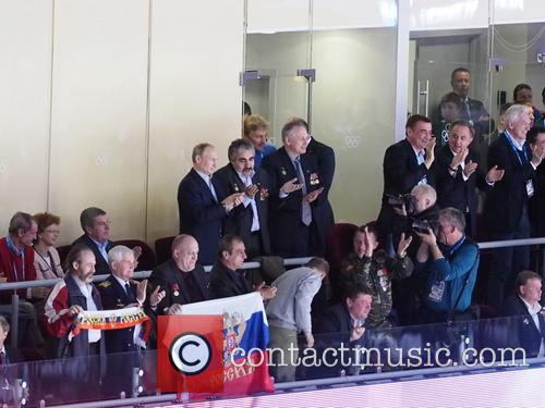 Hockey and Vladimir Putin 5