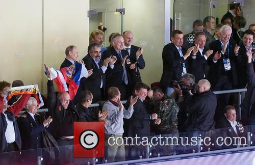 Hockey and Vladimir Putin 6
