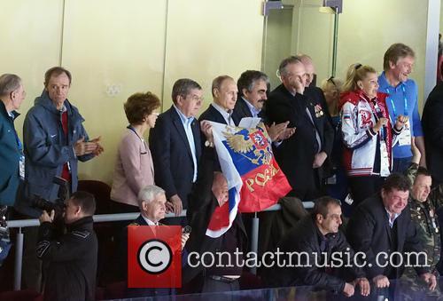 Hockey and Vladimir Putin 10