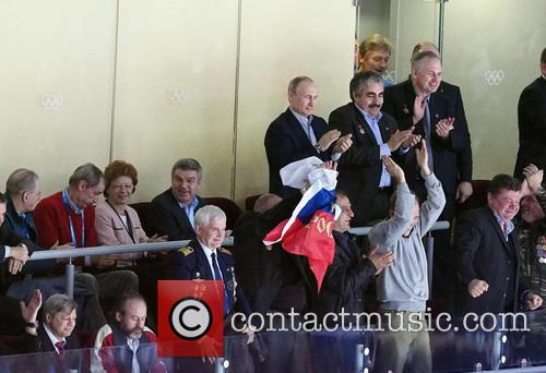 Hockey and Vladimir Putin 11