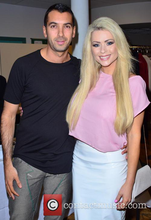 Nicola Mclean and Tom Williams 4