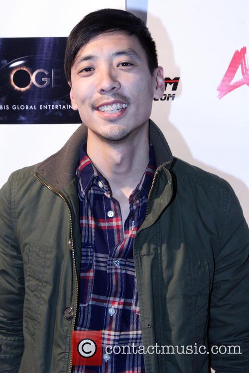 Asians On Film Festival 2014