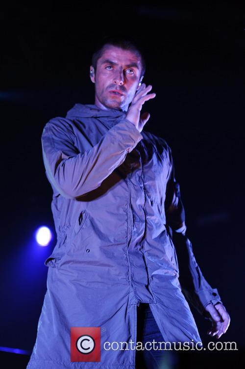 Liam Gallagher 13