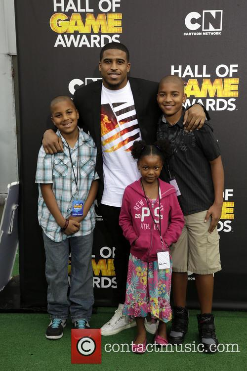 Cartoon Network, Bobby Wagner and Family 2