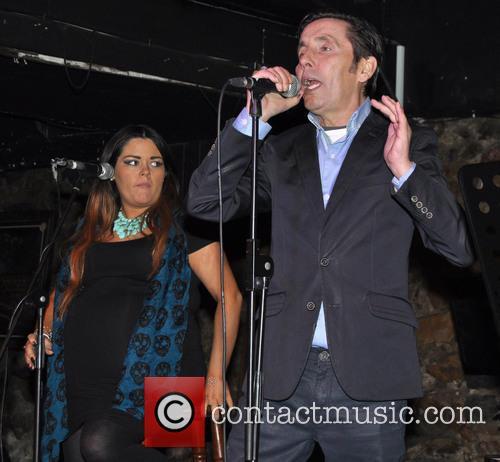 Keira Dignam and Christy Dignam 2