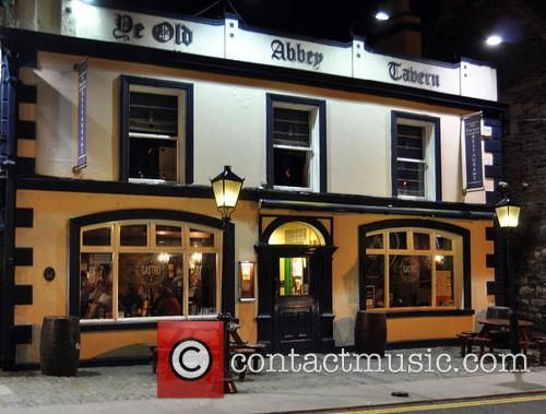 the abbey tavern christy dignam performs live 4070434