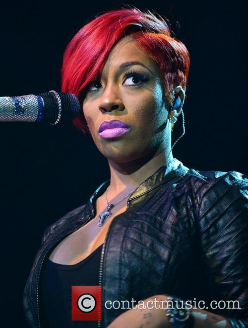 K Michelle discography  Wikipedia