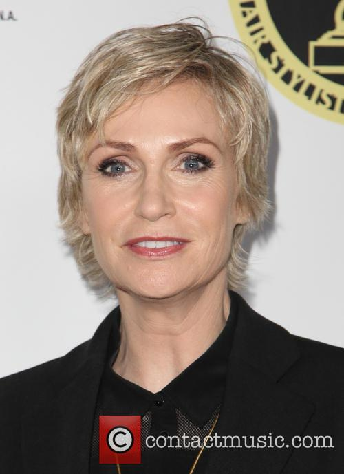 Jane Lynch, Make Up Artists And Hair Stylists Awards