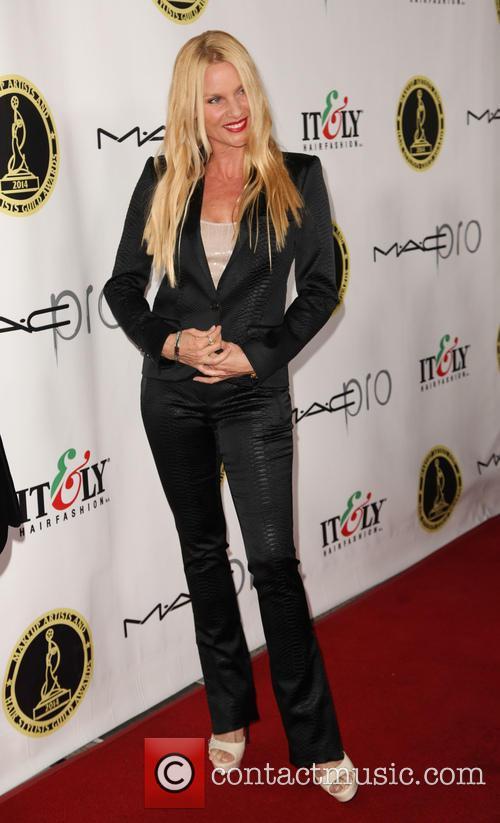 Nicolette Sheridan 1