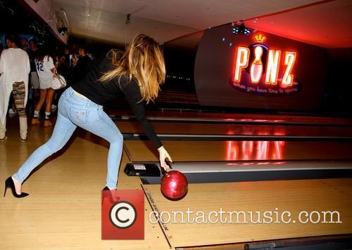 The Robin Hood Project Celebrity Bowling