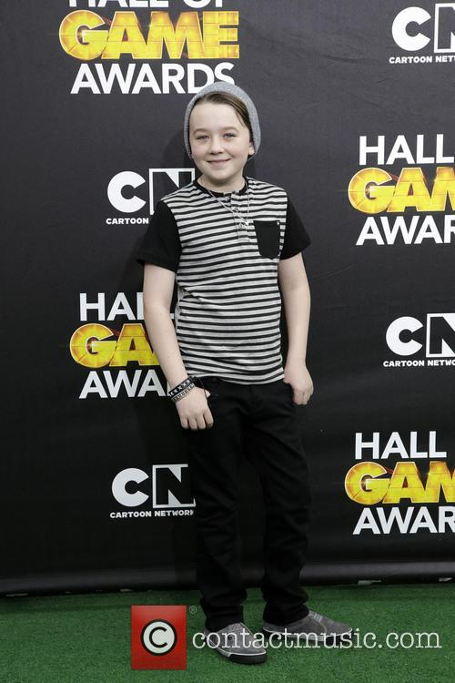 Benjamin Stockham, Cartoon Network's Hall of Fame