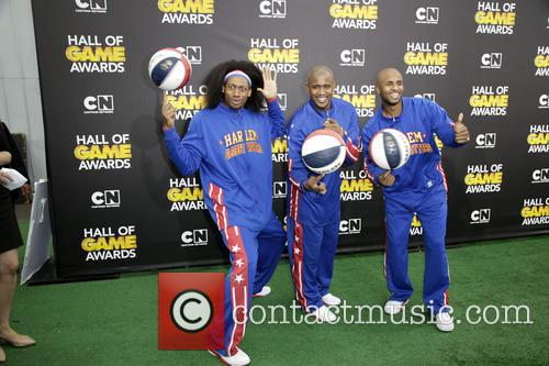 The Harlem Globetrotters 3
