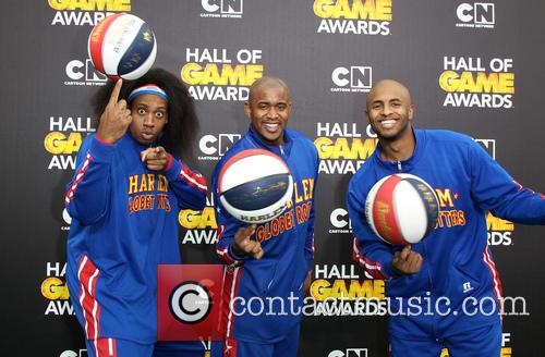 The Harlem Globetrotters 7
