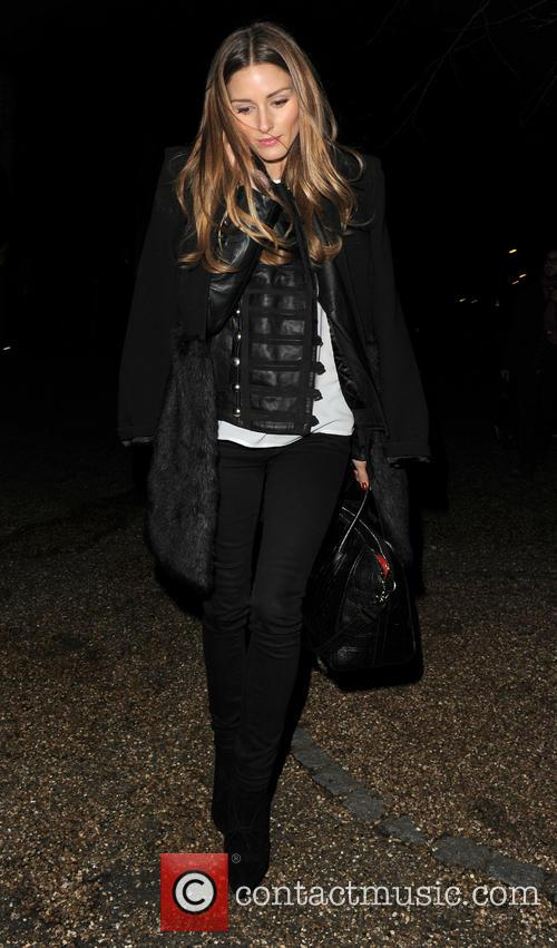 olivia palermo london fashion week autumn winter 4070239