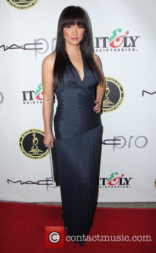 Kelly Hu 7
