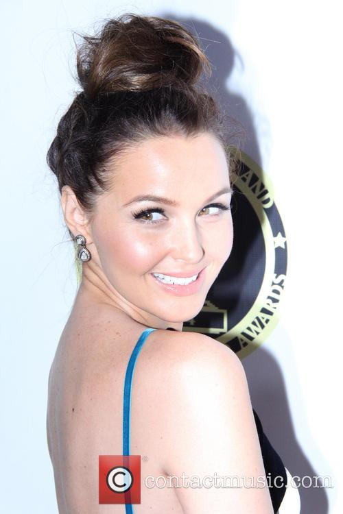 Camilla Luddington 8