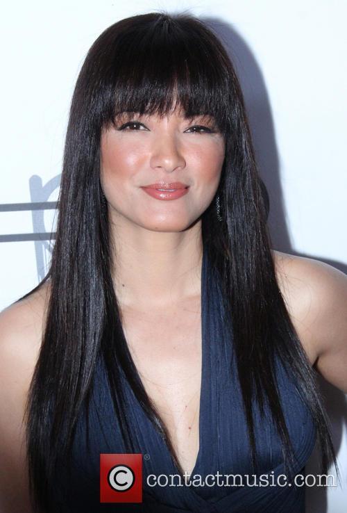 Kelly Hu 10