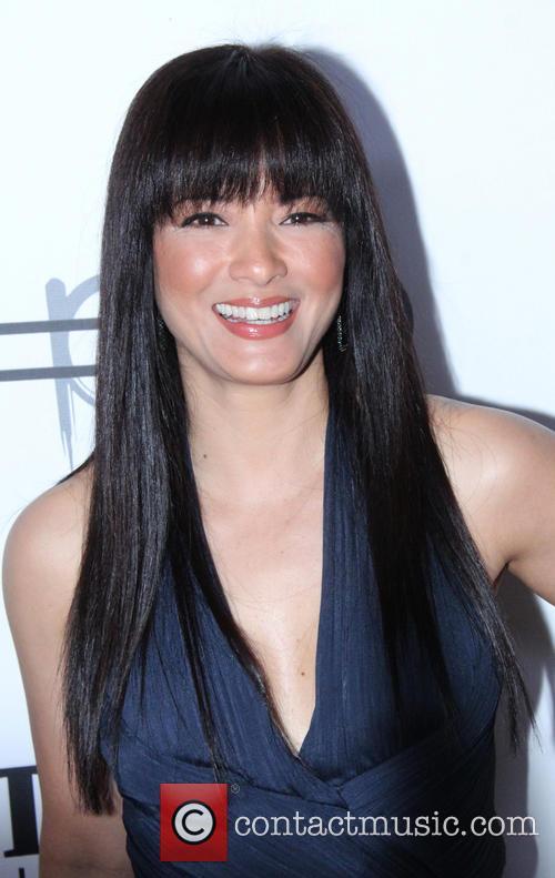 Kelly Hu 11