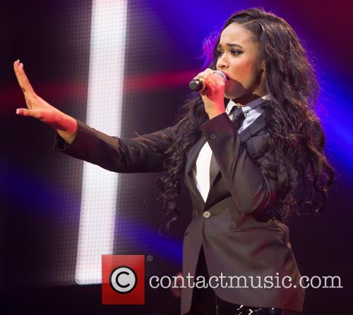 tamera x factor dating Did take that frontman gary barlow curse tamera when he announced that there would be 'trouble' on the x factor.