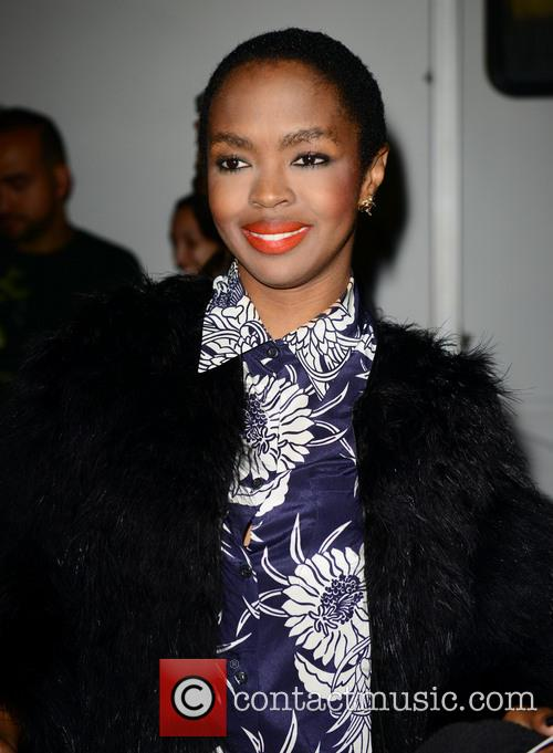 Lauryn Hill 4