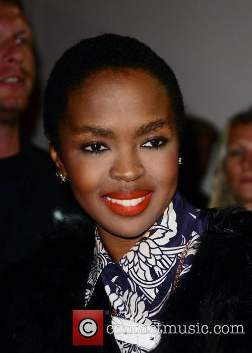 Lauryn Hill 1