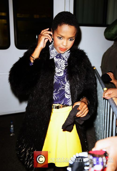 Lauryn Hill 17