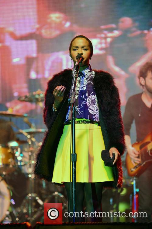 Lauryn Hill 9