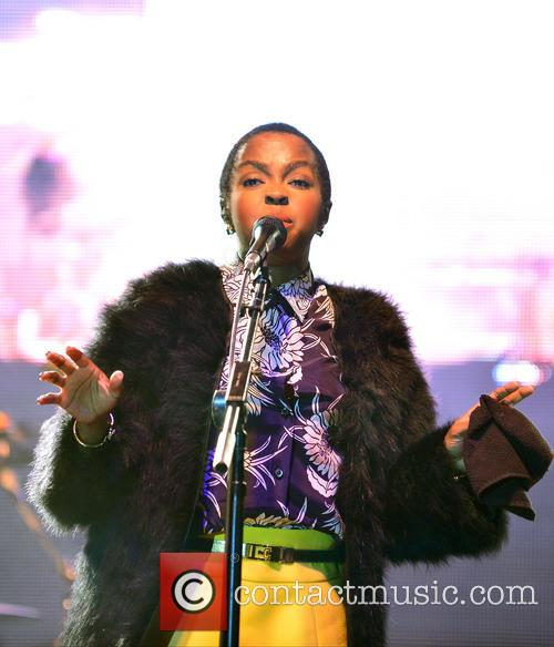 Lauryn Hill 11