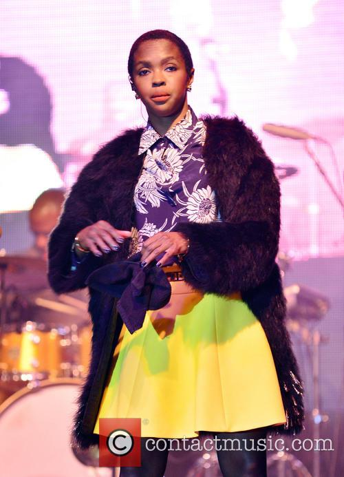Lauryn Hill 13