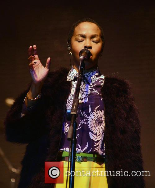 Lauryn Hill 14