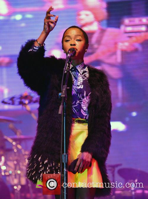 Lauryn Hill 18