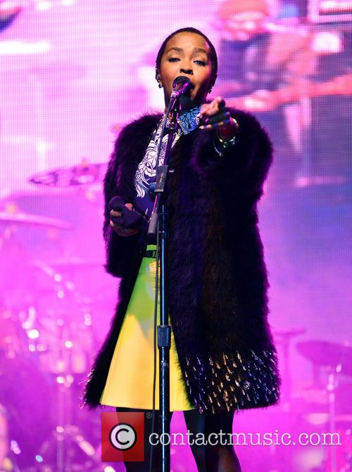 Lauryn Hill 19